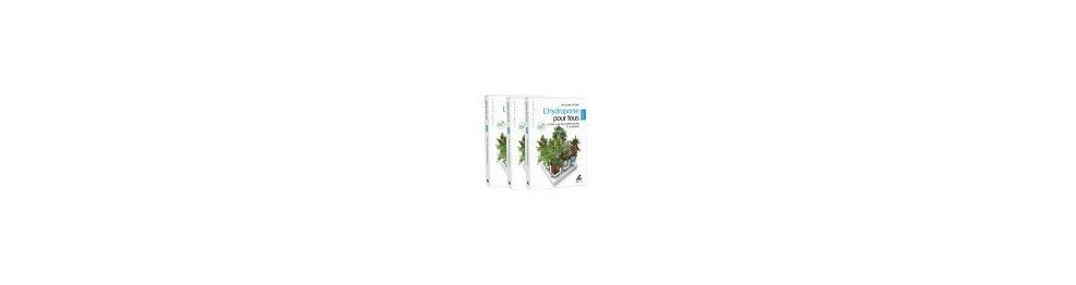 Books for growing plants