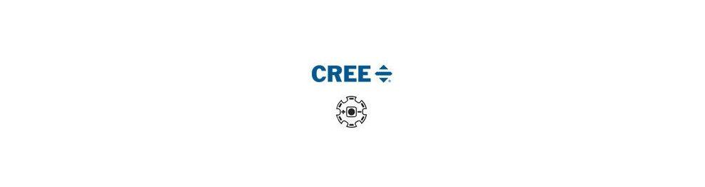 CREE LEDs