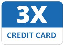 Payment 3x or 4x