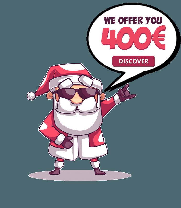 growledeurope offer 400€