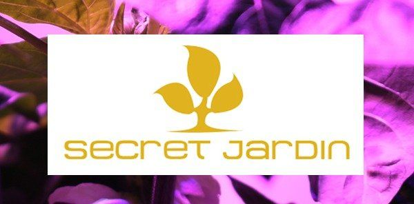 Secret Jardin: the expert of indoor culture