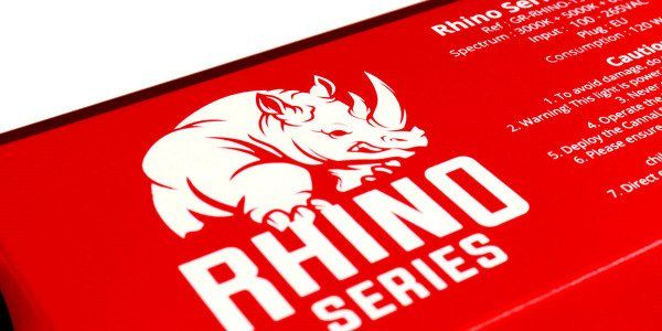 The New Rhino Pro 130 and 260W