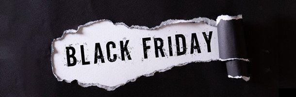 Black Friday: GrowLED shatters prices on many brands!